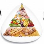 I pregi della dieta mediterranea