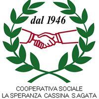 cooperativa sociale la speranza cassina s.agata