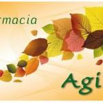 Alimentazione e Benessere in FARMACIA