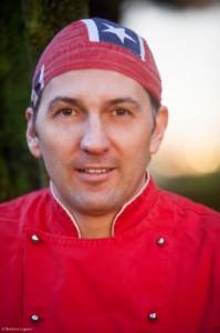 Chef Paolo Velutti