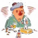 Raffreddori, Bronchiti, tracheiti e muco in eccesso ...